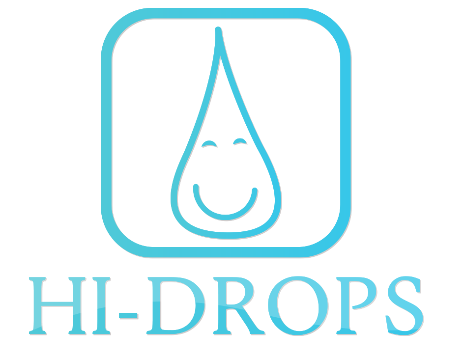 Why Hi-Drops?